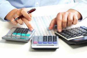 Штрафы за непредоставление и несвоевременную сдачу налоговой отчетности