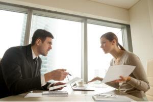 Спорные ситуации с работодателем